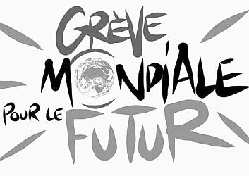 bc26bdee89c Lycéens et étudiants français ont mené ce vendredi 22 février 2019 à Paris